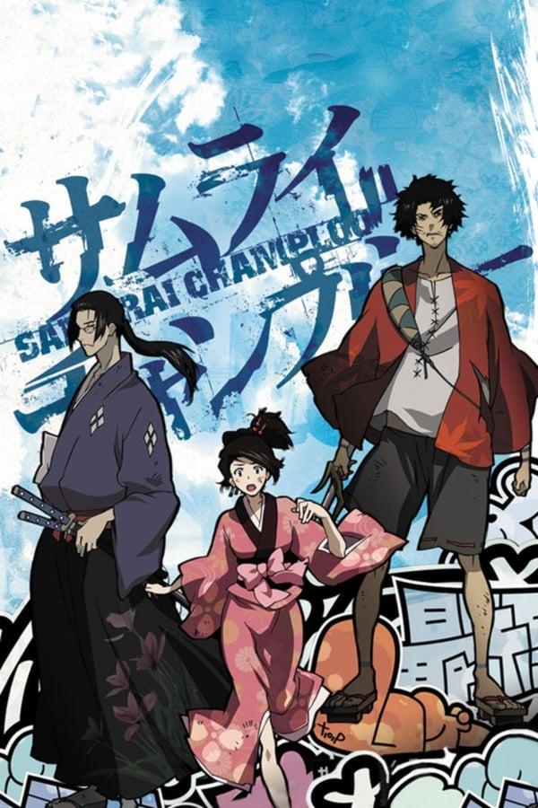 Assistir Samurai Champloo Online
