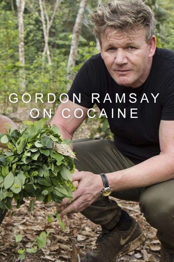 Gordon Ramsay on Cocaine