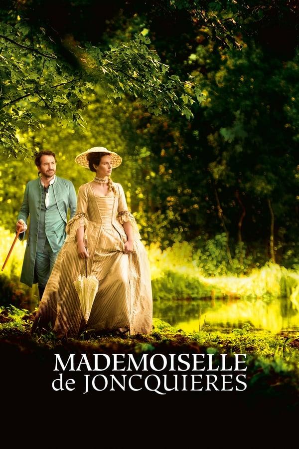 Assistir Mademoiselle Vingança Online