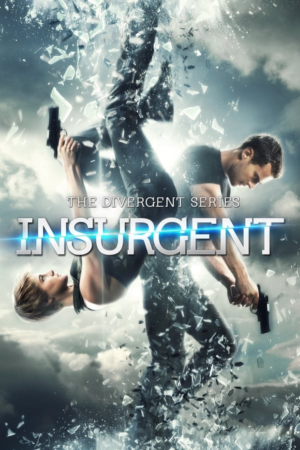 Insurgent - 2015