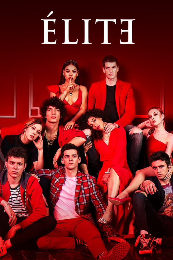 Elite Season 1-3 Complete – Spanish – NF WEB-DL 480p & 720p | Gdrive