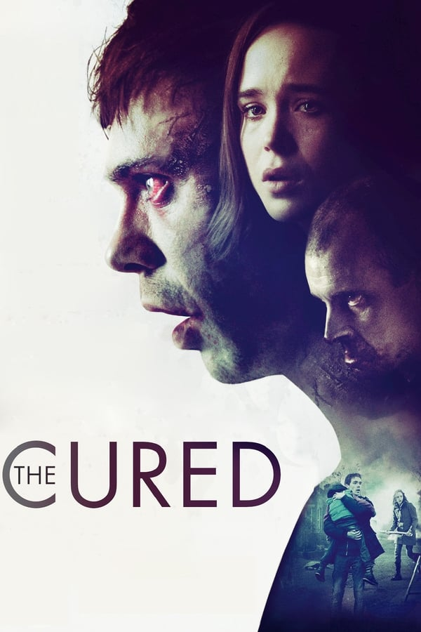 Assistir The Cured Online