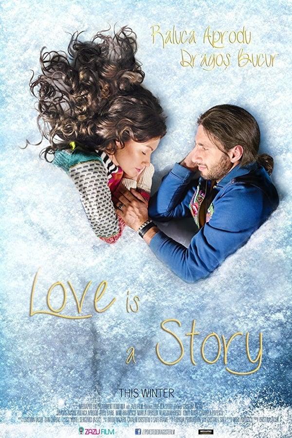 Poveste de dragoste