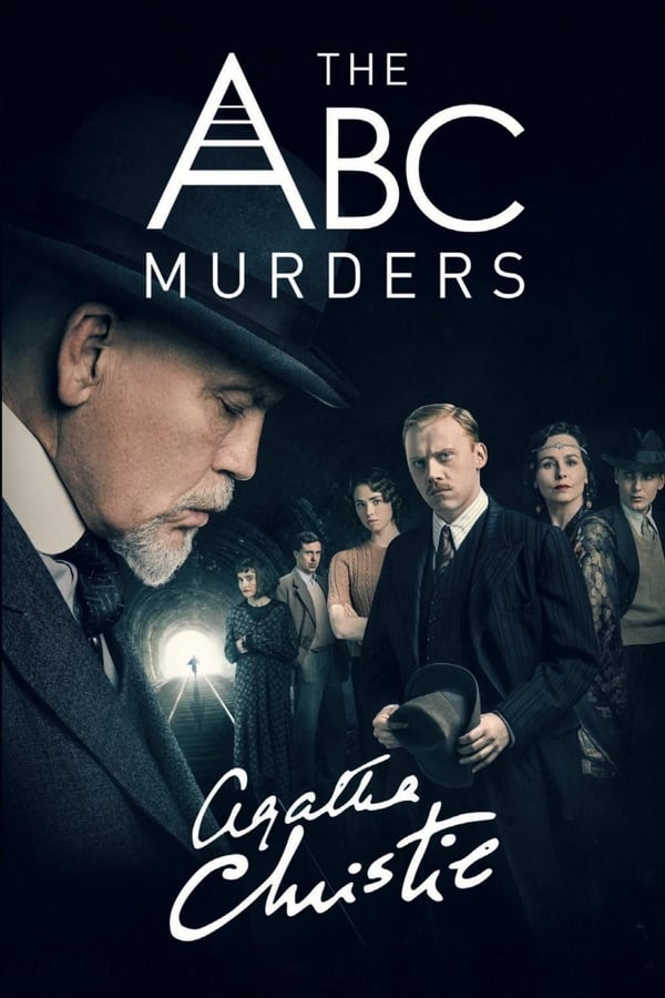 Assistir The ABC Murders Online