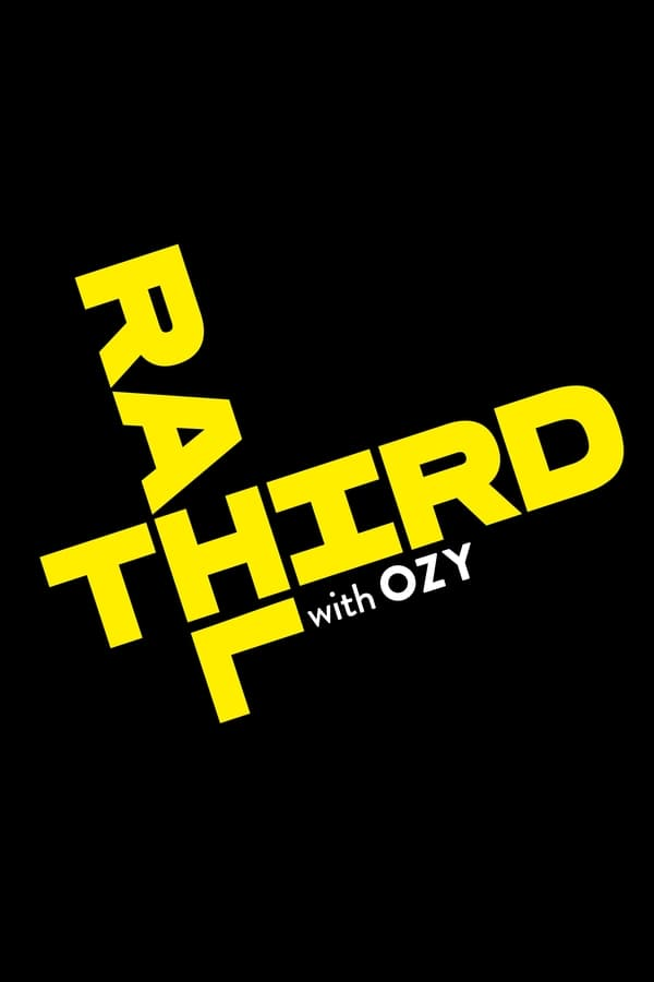 Third Rail with OZY