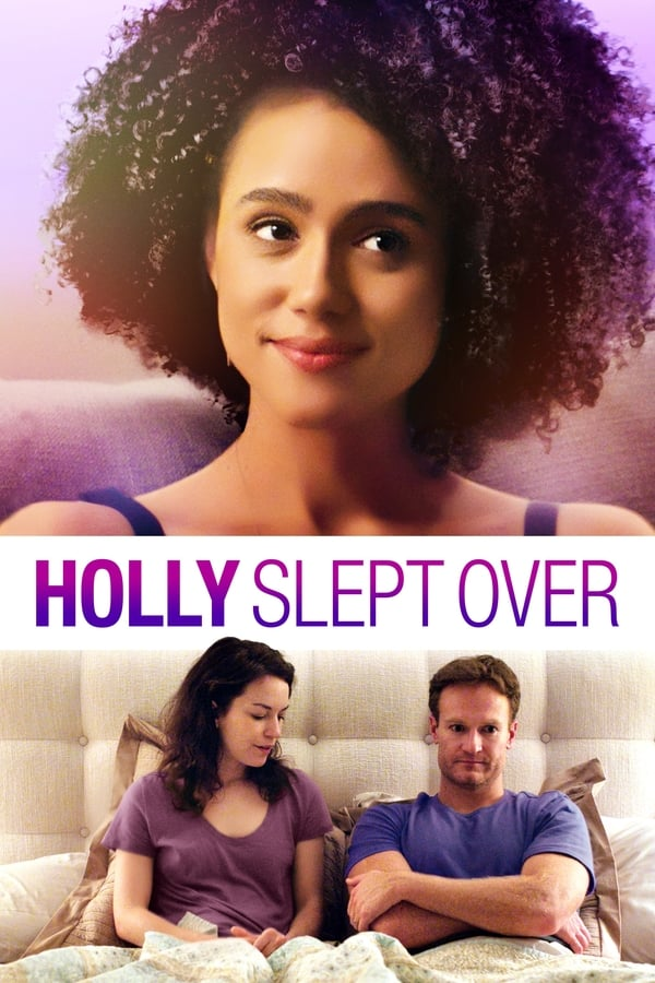 |EN| Holly Slept Over (AUDIO)
