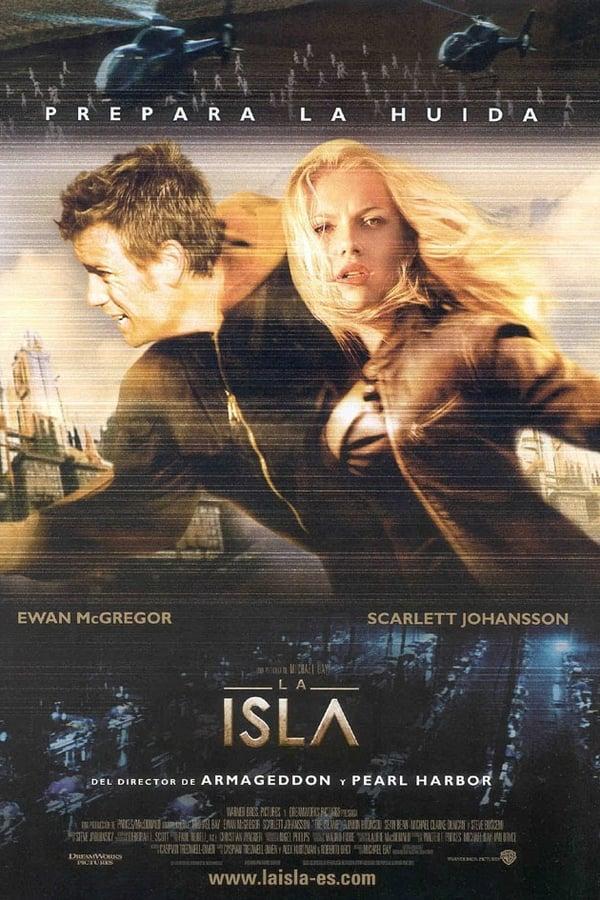 La isla (The Island) ()