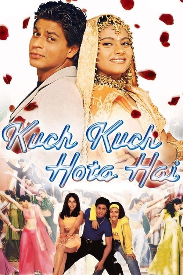 Kuch Kuch Hota Hai (1998) Hindi | x264 Blu-Ray | 1080p | 720p | 480p | Download | Watch Online | GDrive | Direct Link