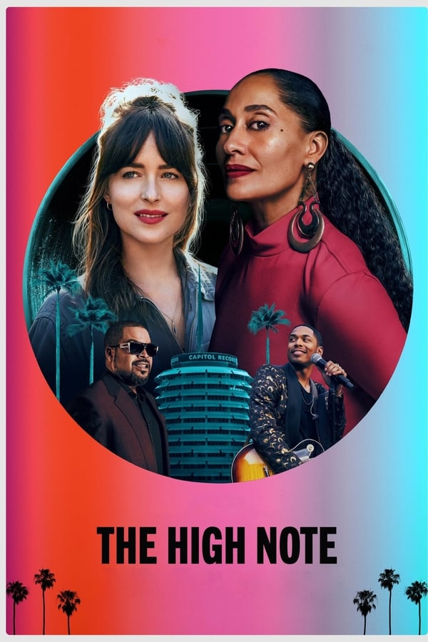 The High Note (2020) English | x264 WEB-Rip | 1080p | 720p | 480p | Download | Watch Online | GDrive | Direct Link