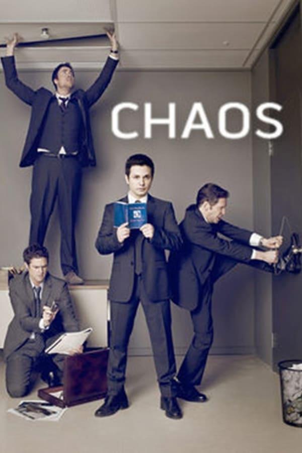 Assistir Chaos Online