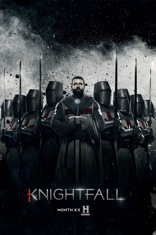 Knightfall Saison 2 En streaming