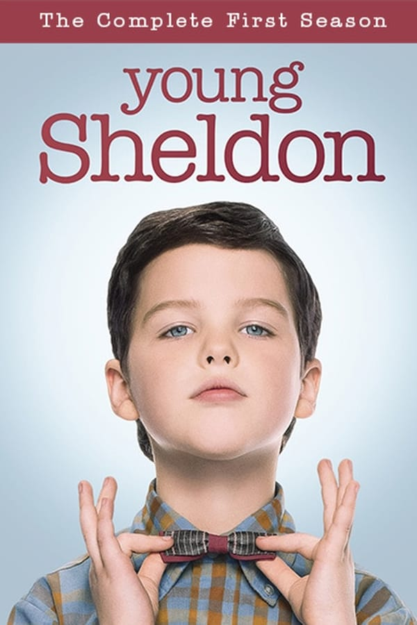 Young Sheldon 1 sezon 18 bolum izle