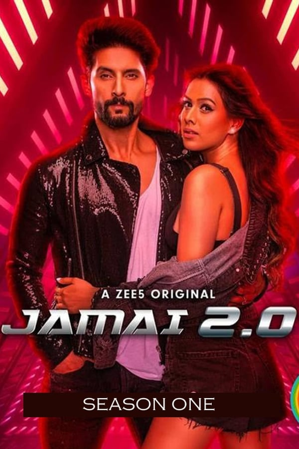 Jamai 2.0 Season 1 (2019)
