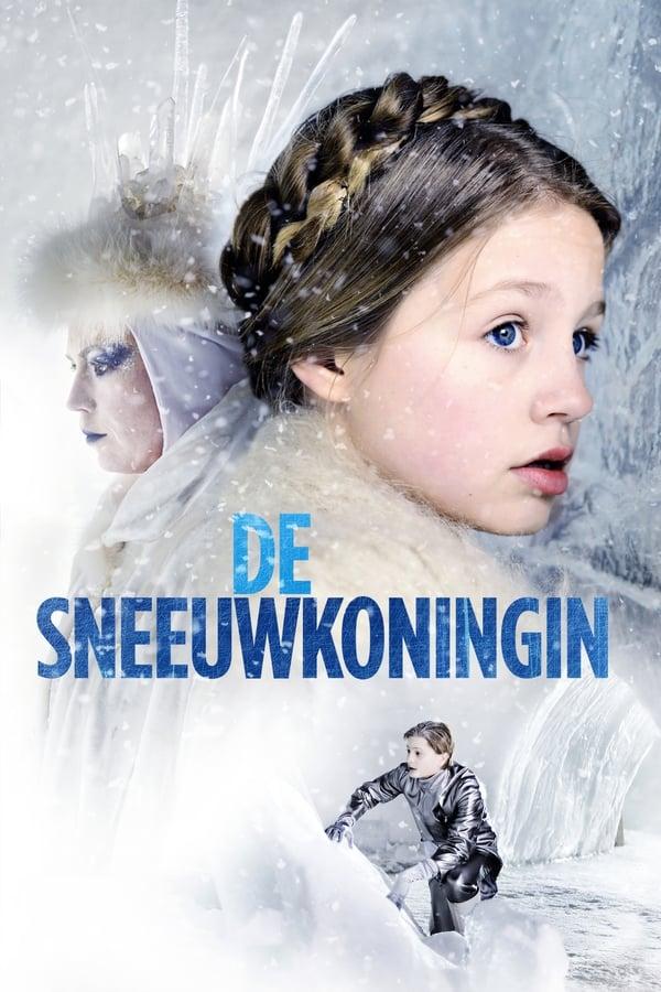 Die Schneekönigin (La reina de la nieve)