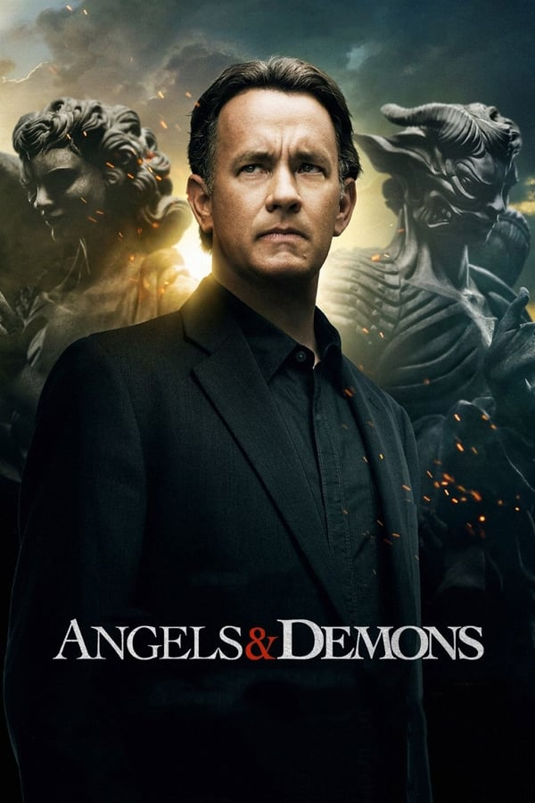 Angels & Demons(2009) [Hindi 5.1+English 5.1] | x265 | 720p | 480p | Download | Watch Online | GDrive | Direct Links