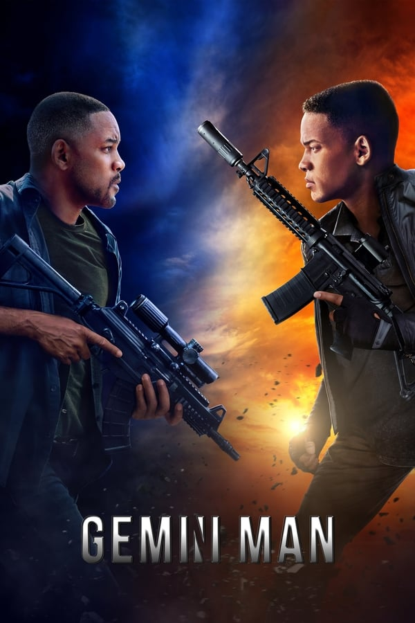 Gemini Man (2019) [Hindi + English] Dual Audio | x264 Blu-Ray | 1080p | 720p | 480p | Download | Watch Online | GDrive | Direct Links