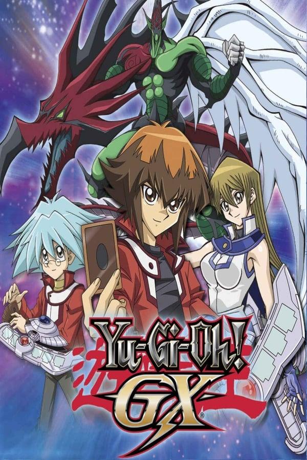 Yu-Gi-Oh! GX – Yu gi oh GX