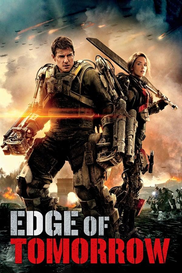 მომავლის ზღვარი / Edge of Tomorrow ქართულად