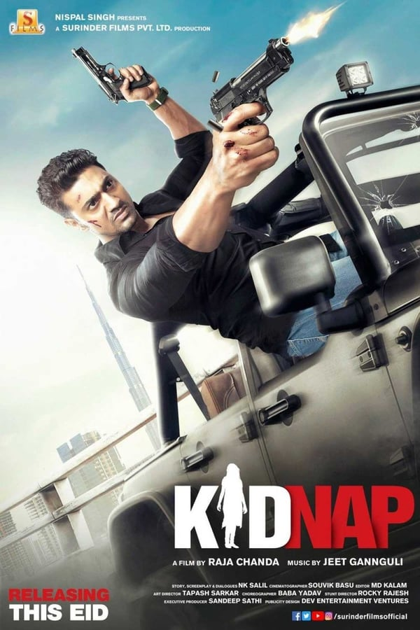 Kidnap (2019) Bengali | x264 WEB-DL | 1080p | 720p | 480p | Download | Watch Online | GDrive | Direct Links