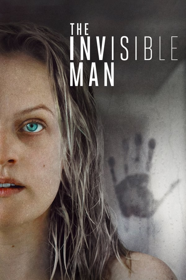 The Invisible Man (HDRIP) 2020