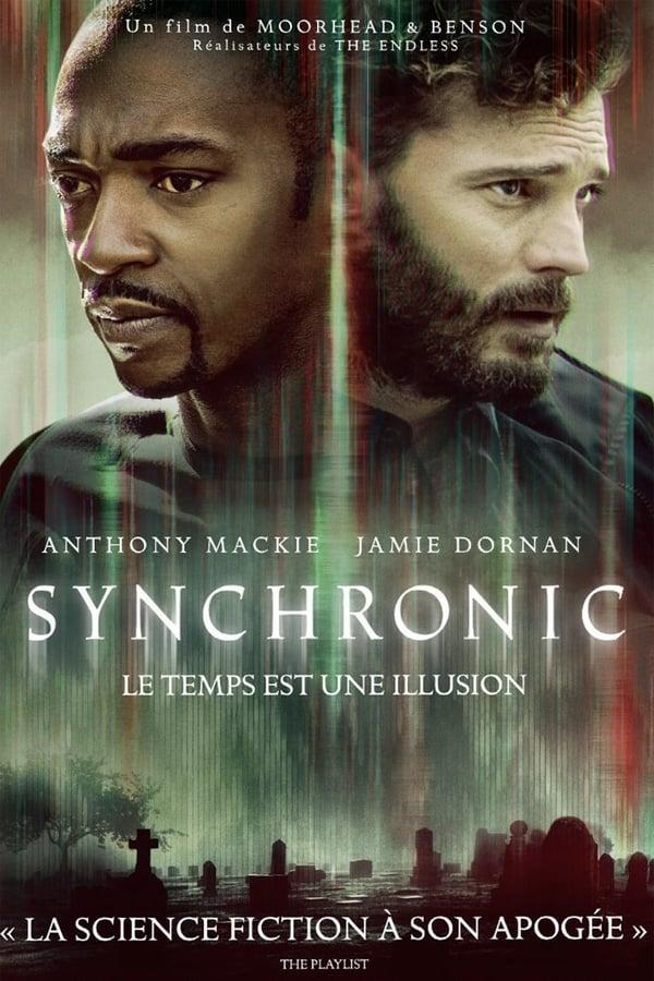 Regarder Synchronic en Streaming