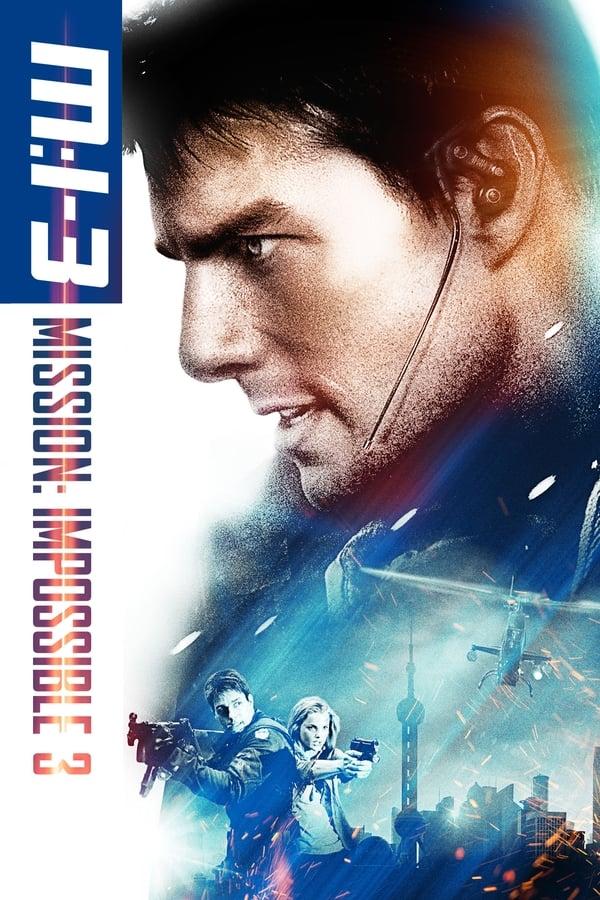 Misiune: Imposibila III - 2006