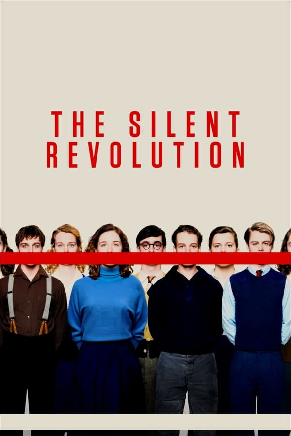 Assistir The Silent Revolution Online