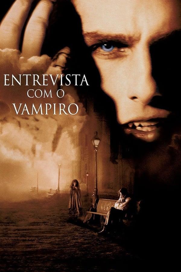 Assistir Entrevista com o Vampiro Online