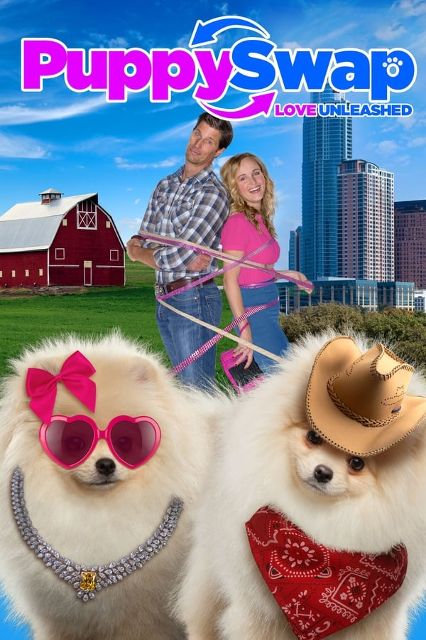Assistir Puppy Swap: Love Unleashed Online