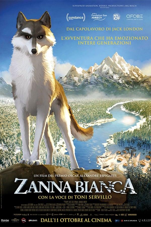 Guarda Zanna Bianca Streaming 2018 HD Gratis HD Streaming