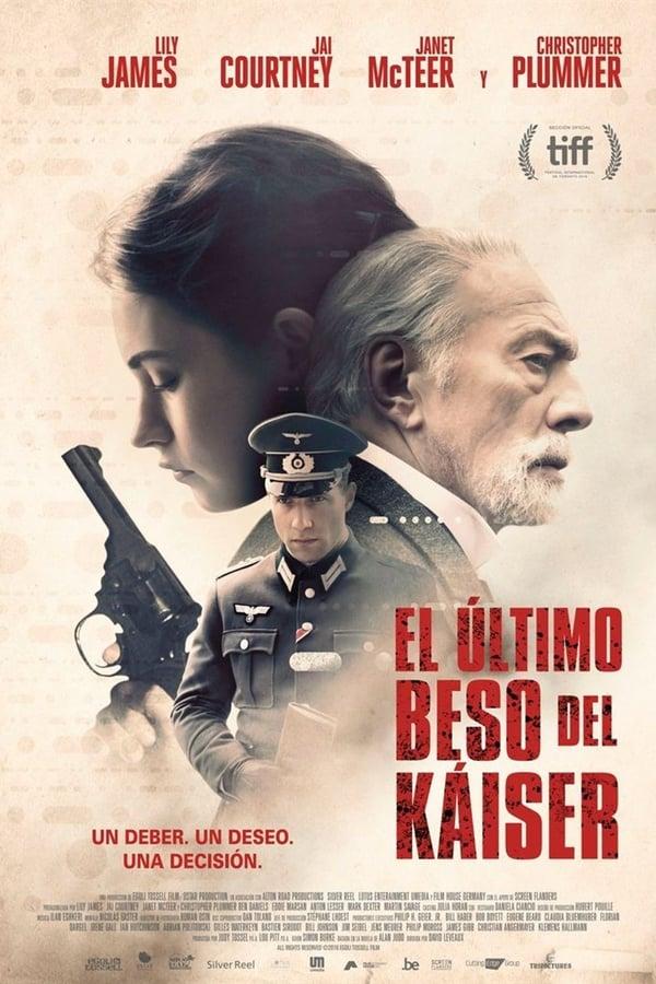 El último beso del Káiser (The Exception) ()