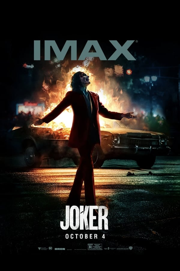 Joker (2019) English 720p HDCam [Clear Print] | 860 MB | BonsaiHD Exclusive | Download | Watch Online | Direct Links | GDrive