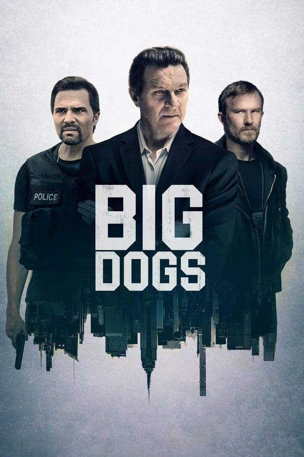 Assistir Big Dogs Online