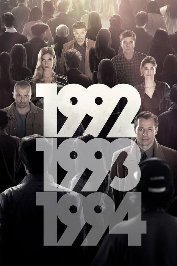 Assistir 1992 – 1993 – 1994 Online