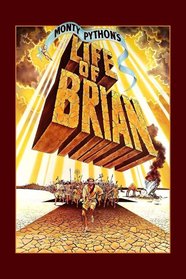 |FR| Life of Brian