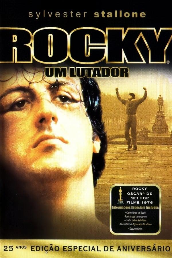 Assistir Rocky: Um Lutador Online