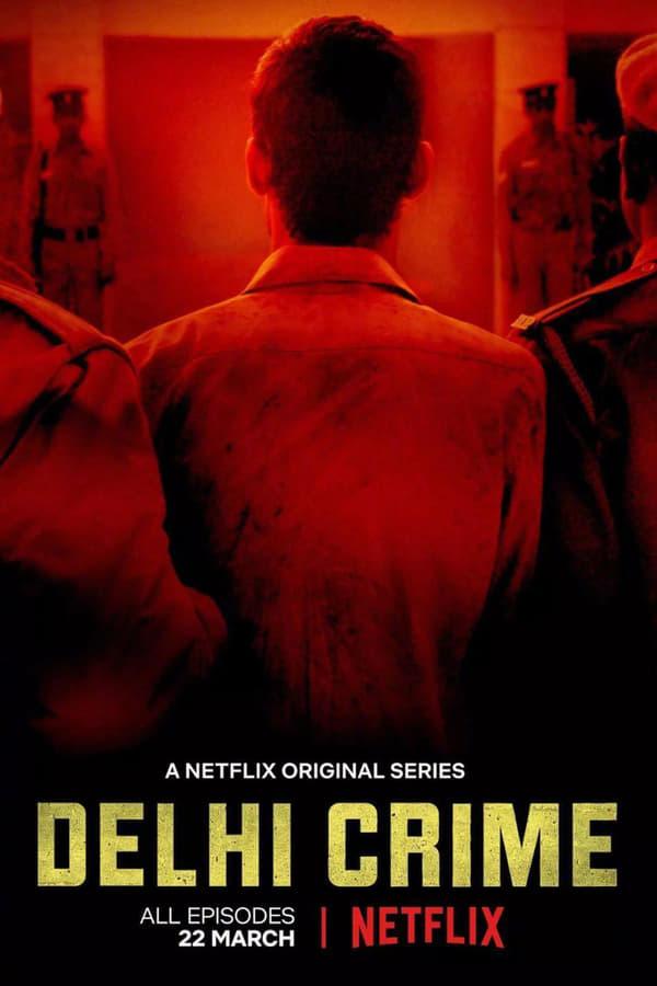 Delhi Crime S01 Complete | 10bit WEB-Rip HEVC | 1080p | 720p | 5.10 GB, 1.65 GB | Download Netflix Exclusive | GDrive | Direct Links