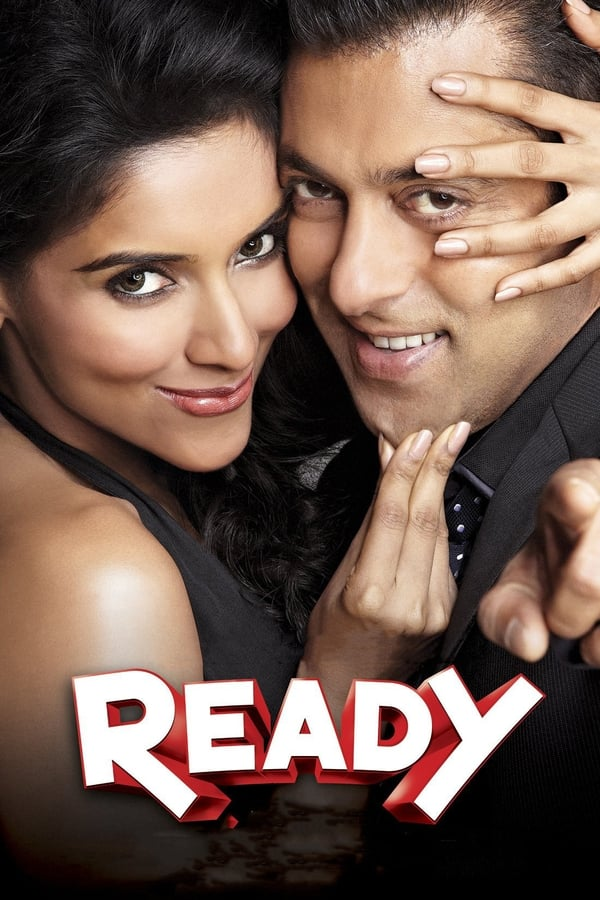 Ready (2011) [Hindi DD5.1+ESub] | x264 10Bit BluRay | 1080p | 720p | 480p | Download | Watch Online | GDrive | Direct Links