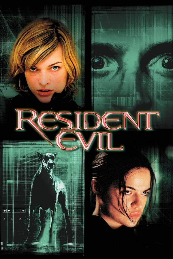 Resident Evil (2002) [Hindi+English] | x265 10Bit BluRay HEVC | 1080p | 720p | 480p | Download | Watch Online | GDrive | Direct Links