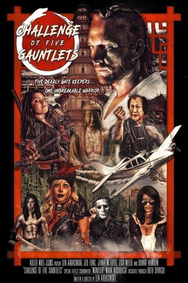 Challenge of Five Gauntlets (2018)