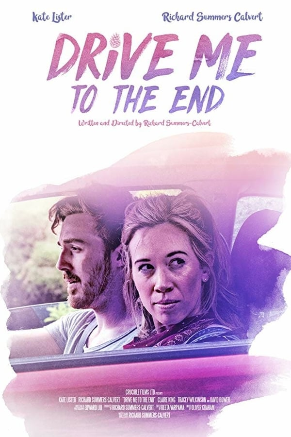 Drive Me to the End (2020) English Full Movie 1080p HDRip 1.5GB Download