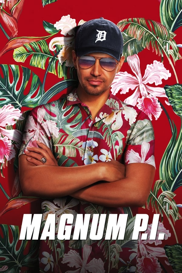 Magnum P.I. Saison 1 En streaming