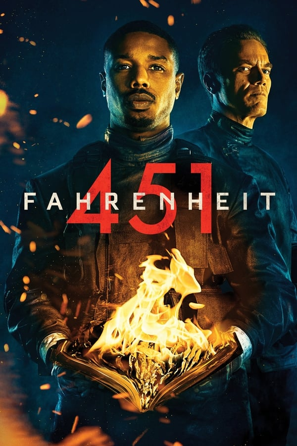 Fahrenheit 451 (2018) English Full Movie 1080p Blu-Ray | 720p | 1.6 GB | 850 MB | Download | Watch Online | Direct Links | GDrive