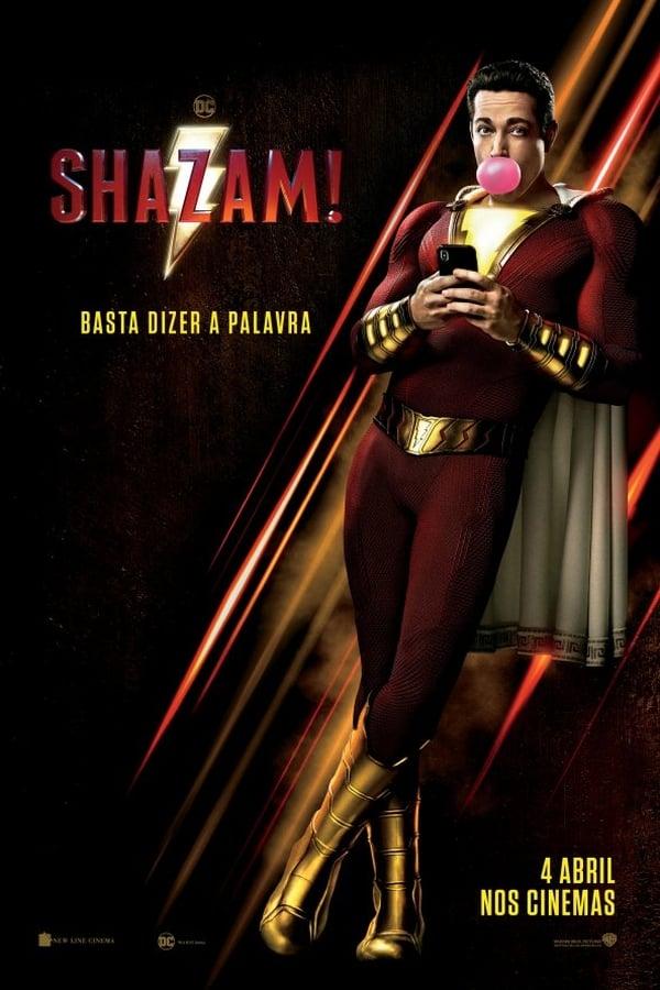 Assistir Shazam! online