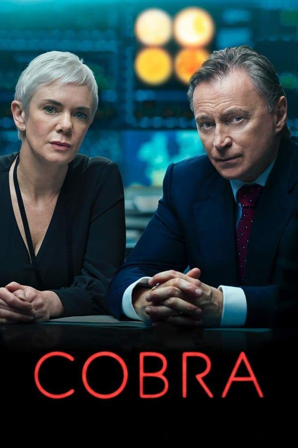 COBRA Season 1 (2020)