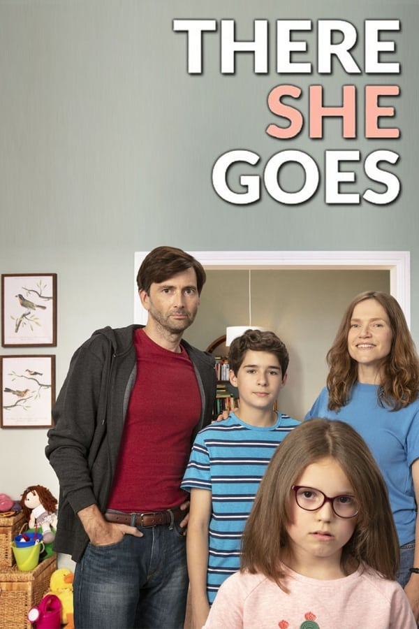 There She Goes Saison 1 en streaming