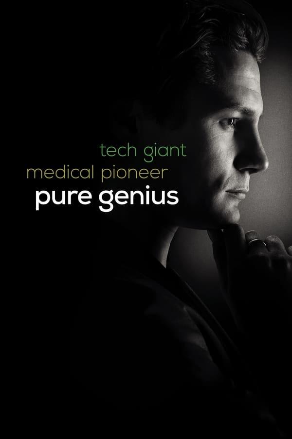 Pure Genius (2016)