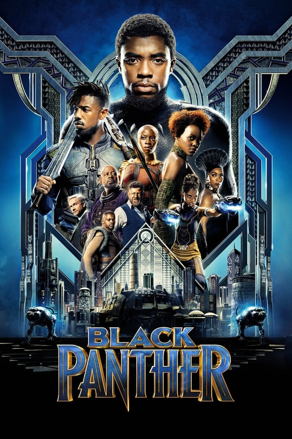 Black Panther (2018) English | x264 Blu-Ray | 4K | 3D | 1080p | 720p | Download | Watch Online | GDrive | Direct Link