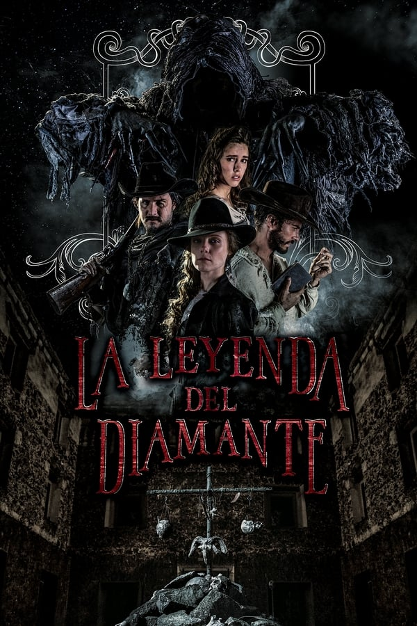 Baixar A Lenda do Diamante (2019) Dublado via Torrent