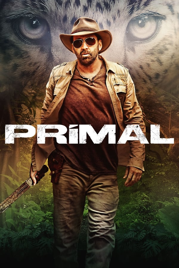 Primal (2019) Dual Audio [Hindi + English] ESub | x264 Blu-Ray | 1080p | 720p | 480p | Download | Watch Online | GDrive | Direct Links